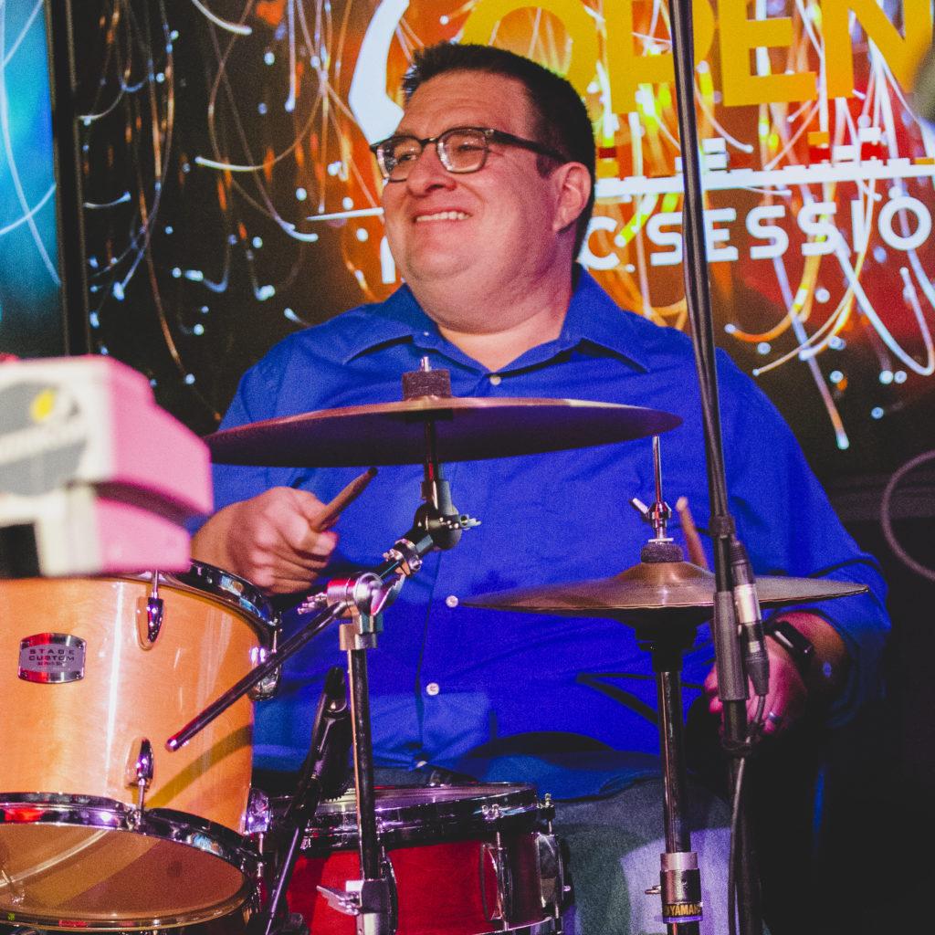 Jeromey Balderrama